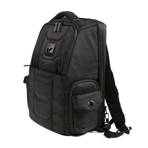 Unique Laptop Backpack Mini Traveller Biru 1 elite traveler backpack gruv gear touch of modern