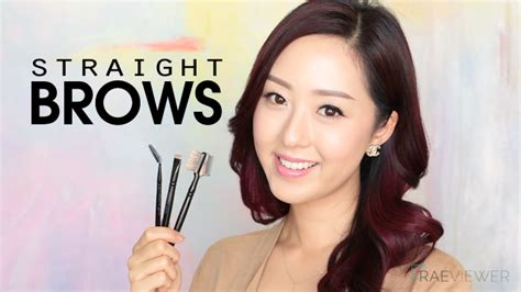 wayne goss eyebrow tutorial the raeviewer a blog about luxury and high end cosmetics