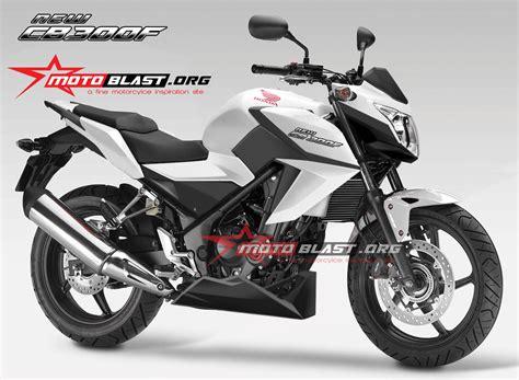 Sparepart Honda Tiger 2014 render new honda next tiger 250 f dan cb300 f series colour motoblast