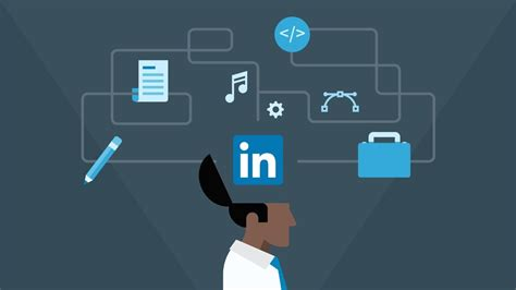 Software Engineer Mba Linkedin by Gaining Skills With Linkedin Learning
