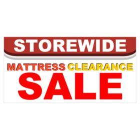 mattress clearance custom capable mattress store banners for mattress retailers