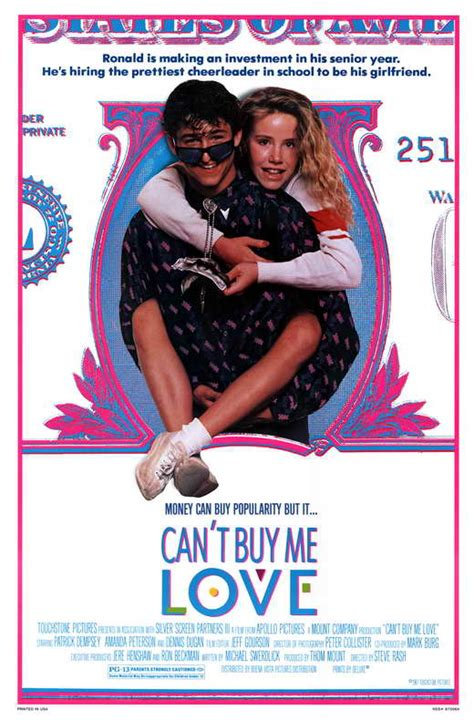 film love with me can t buy me love movie posters from movie poster shop
