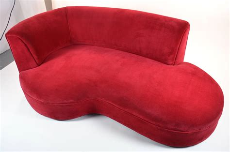 free settees free form settee at 1stdibs