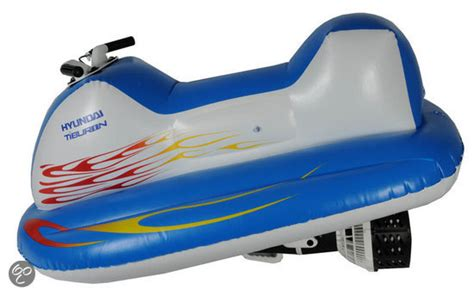 jetski nl bol opblaasbare jetski met motor
