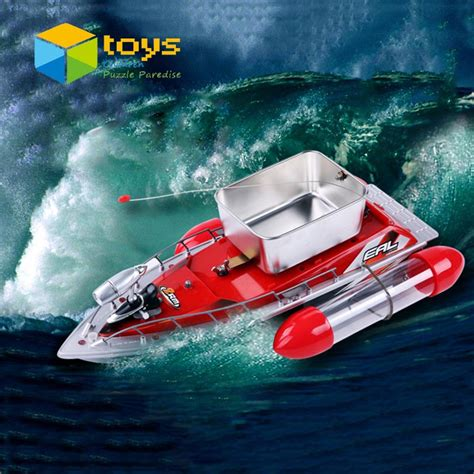 remote control fishing boat with fish finder remote control fishing boat rc fishing ship for fishing