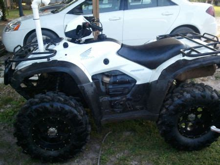 Honda Foreman 500 Upgrades 0 Honda Foreman 500 Atvs And Accessories For Sale In