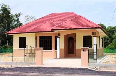 warna cat rumah sederhana inspirasi desain rumah