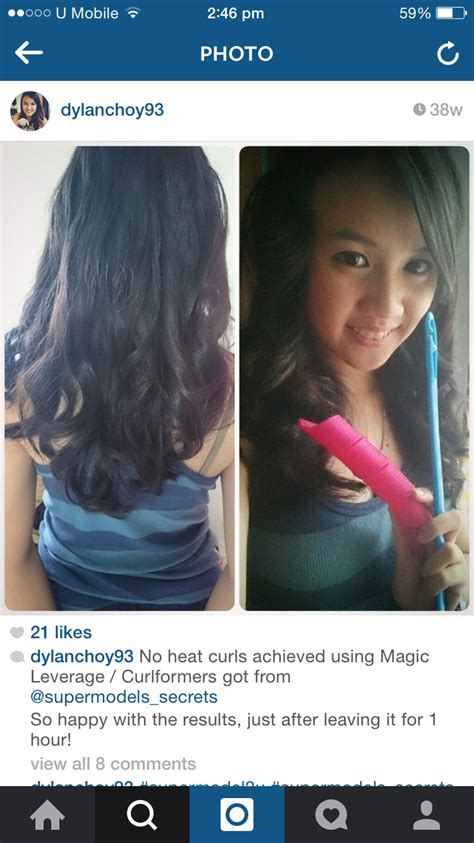 Hair Curler Without Heat by Magic No Heat Heatless Hair Curlers End 8 23 2017 5 15 Pm