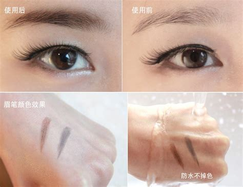 Harga The Shop Eyebrow Pencil eyebrow pencil eyebrow cosmetics ccmall2u