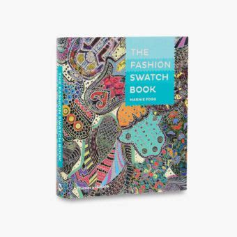 the fashion swatch book 0500291330 the fashion swatch book