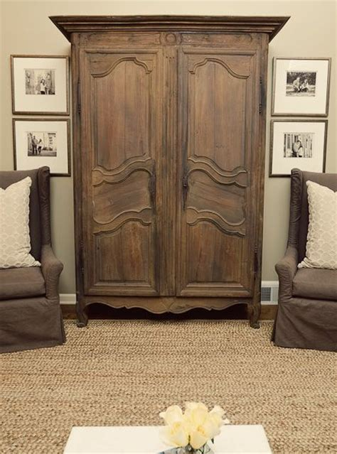 Armoire In Living Room by Singley Living Room Antique Armoire For The Home