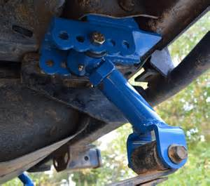 Jeep Xj Shackle Lift Ironman 4x4 Fab Shackle Relocation Brackets Adjustable