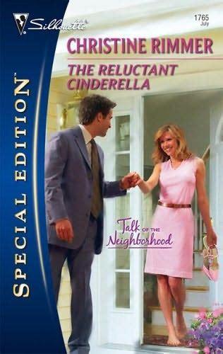 Menyelamatkan Cinderella Lilian Darcy the reluctant cinderella talk of the neighborhood by christine rimmer