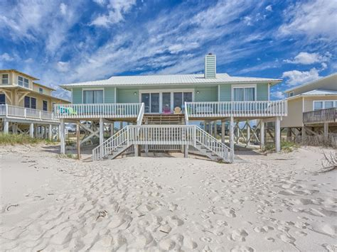 fort rentals on the barefoot fort gulf front vrbo