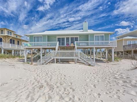 10 bedroom beach vacation rentals barefoot beach fort morgan gulf front vrbo