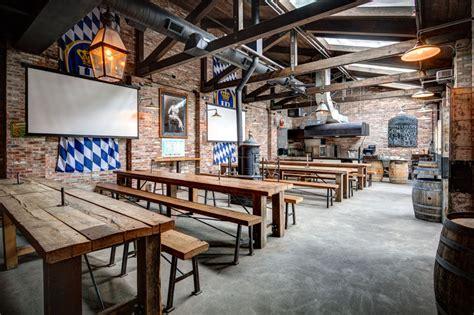 haus biergarten pilsener haus and biergarten tour hoboken nj