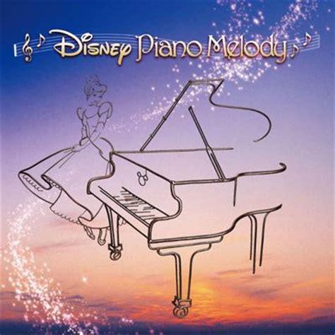 Buku Piano Walt Disney Favorites disney piano melody disney hmv books