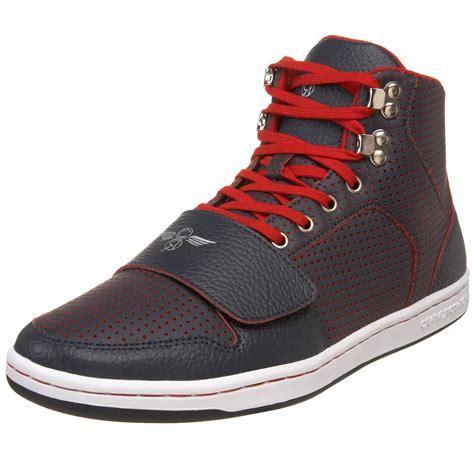 creative sneakers creative recreation mens cesario sneaker in blue for