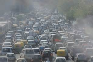 Electric Car Air Quality The Logical Indian S Outlook On Overall Issue Of Air