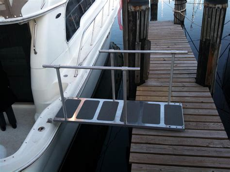 boat plank boat boarding r steadi plank affordable effective