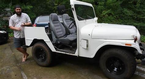 cheap jeep mod of a different jk forum