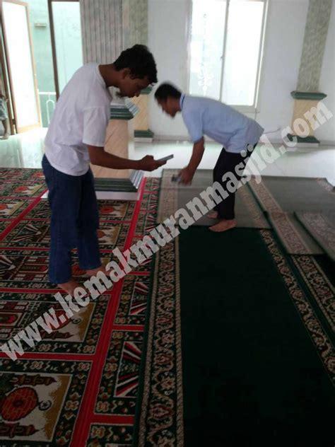 Karpet Turki karpet masjid al husna pusat kebutuhan masjid