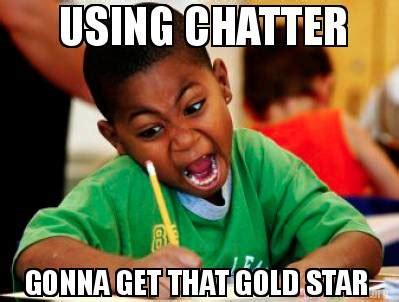 Gold Memes - meme creator using chatter gonna get that gold star meme