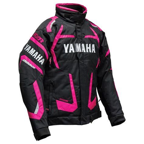 Ktm Clothing Canada Yamaha S Four Stroke Jacket By Fxr 174 Palm Springs