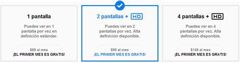 netflix precio en argentina 2016 m 233 xico netflix no aumentar 225 de precio redusers