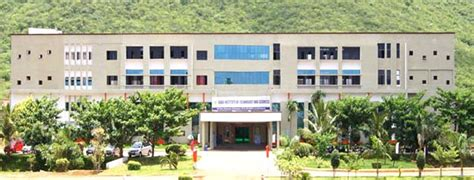 Institute Of Technology Mba by Baba Institute Of Technology And Sciences Bits Vizag