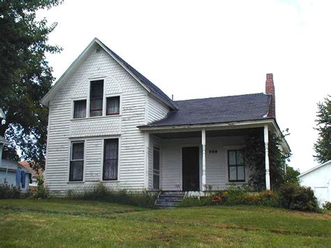 villisca axe murder house j b moore home the villisca axe murder house iowa