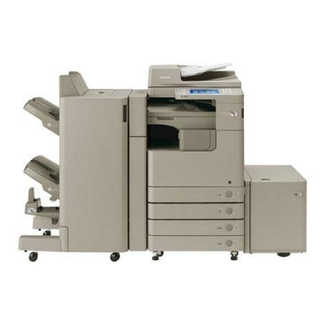 Printer Canon Ir canon imagerunner advance 4235 printer copierguide