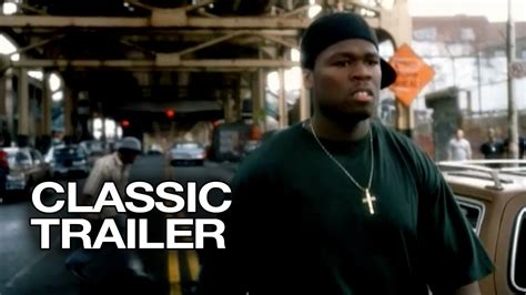 50 cent film get rich or die tryin 2005 official trailer 1 50
