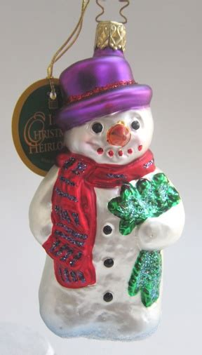 unique melted snowman ornament ideas  pinterest