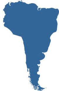 about map south america about the map of south america
