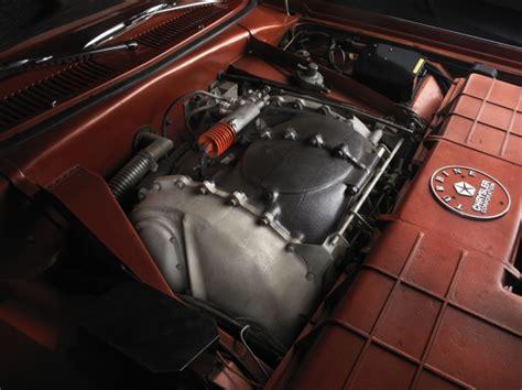 Chrysler Turbine Engine by 1963 Chrysler Turbine Car Frist Museum