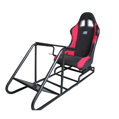 Driving Simulator Chair by Fk Automotive Racing Seat Driving Simulator Gsm