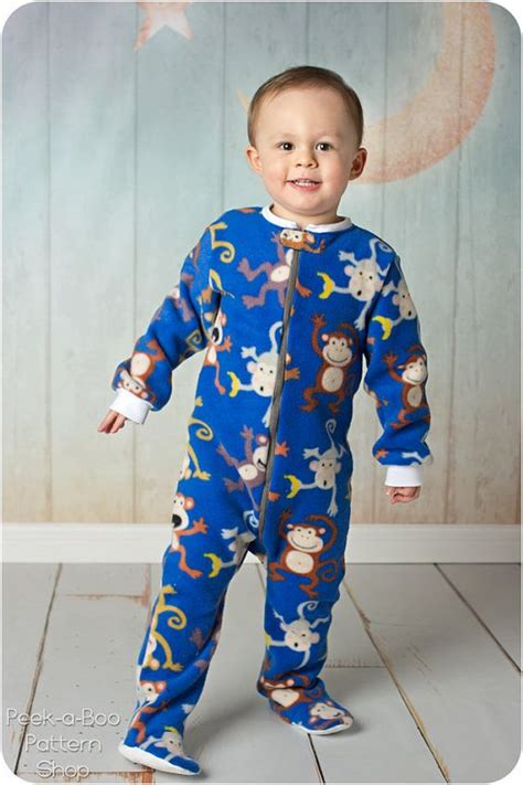 Blanket Sleepers For by Classic Footed Pajamas Blanket Sleeper Pattern Footed