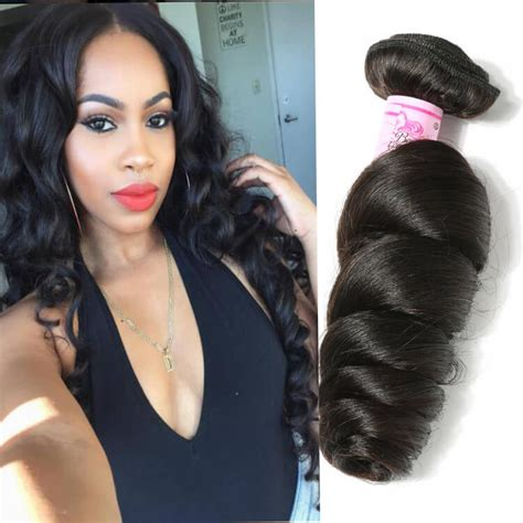 malaysian traditional hair styles beautyforever loose wave beautyforever brazilian loose wave hair african american