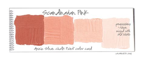 scandinavian color palette colorways may 2014