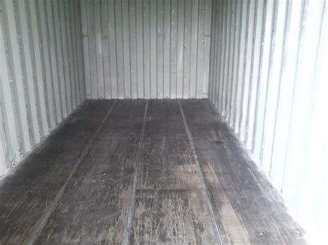 shipping container floor container house design