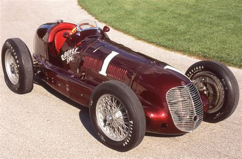 twice yes or yes win yes maserati really did win the indianapolis 500 twice