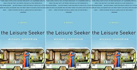 the leisure seeker tie in a novel books these books are must reads before seeing the in