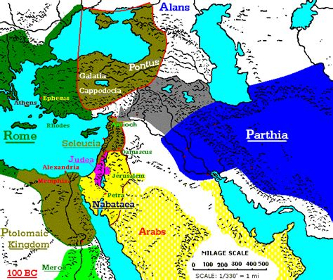 middle east map bc on the arabization of the levant and mesopotamia