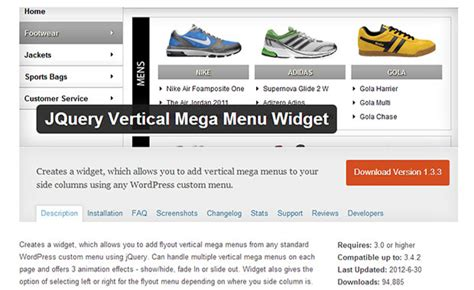 wordpress menu layout plugin 15 top dropdown menu wordpress plugins wp template