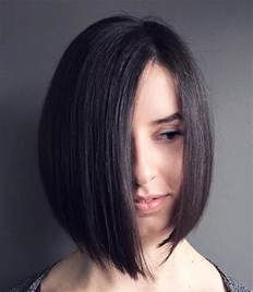 blunt haircuts for 50 50 spectacular blunt bob hairstyles