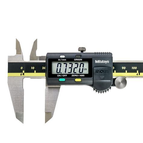 Dekko Caliper 8 Inch Analog mitutoyo digital caliper 6 quot tool testing lab