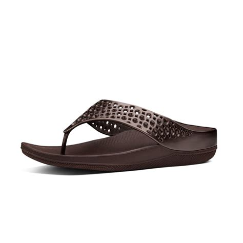 Comfort Sandal Fitflop Ringer fitflop fitflop design ringer welljelly flip flop sandal fitflop from nicholas thomson uk
