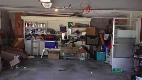 """Before & After"" Garage Makeovers   Grand Garages Savannah"