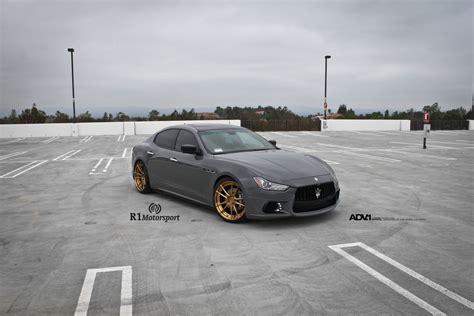 maserati ghibli grey black rims nardo gray maserati ghibli adv5 2 m v2 sl wheels adv 1